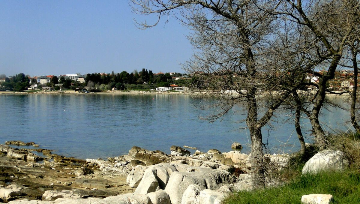 Apartments Istria Farkaš, luxury apartments for sale, first row to the sea, Umag, 4