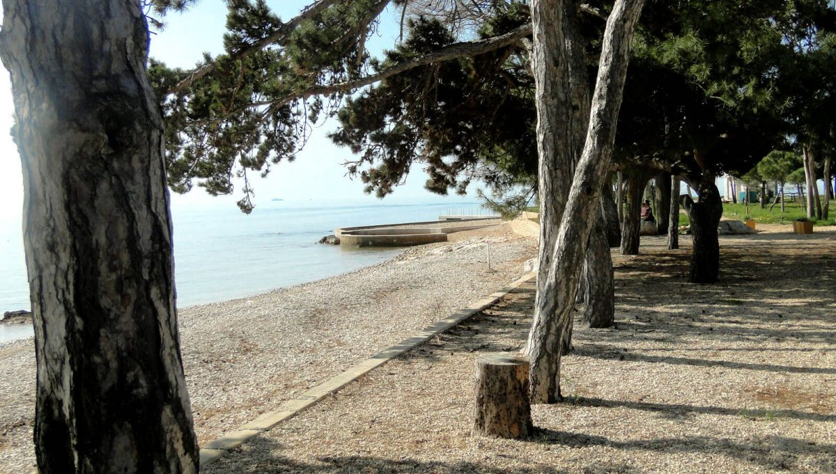 Apartments Istria Farkaš, luxury apartments for sale, first row to the sea, Umag, 5