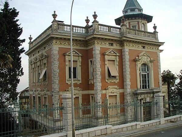 Investmentincroatia, luxury villa, sale, Opatija, 1