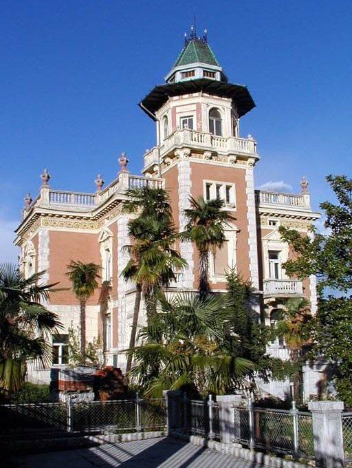 Investmentincroatia, luxury villa, sale, Opatija, 3