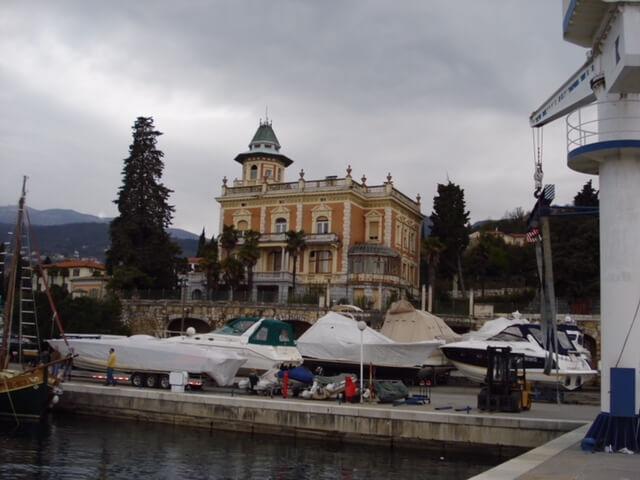 Investmentincroatia, luxury villa, sale, Opatija, 4