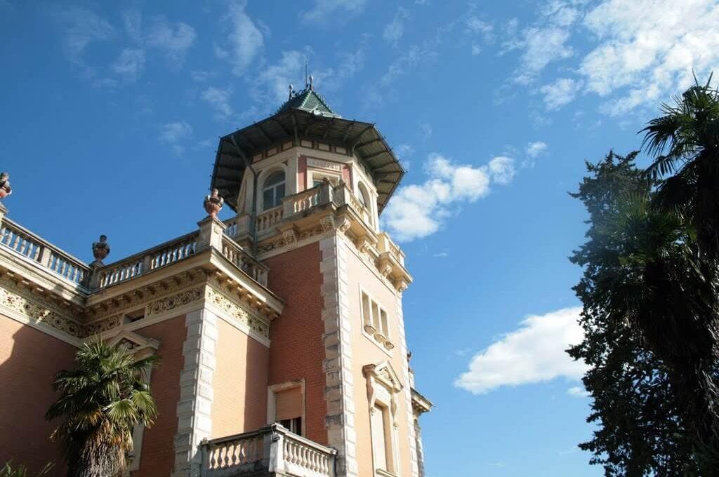 Investmentincroatia, luxury villa, sale, Opatija, 5