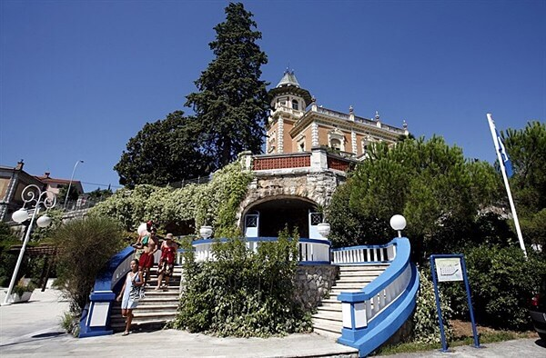 Investmentincroatia, luxury villa, sale, Opatija, 6