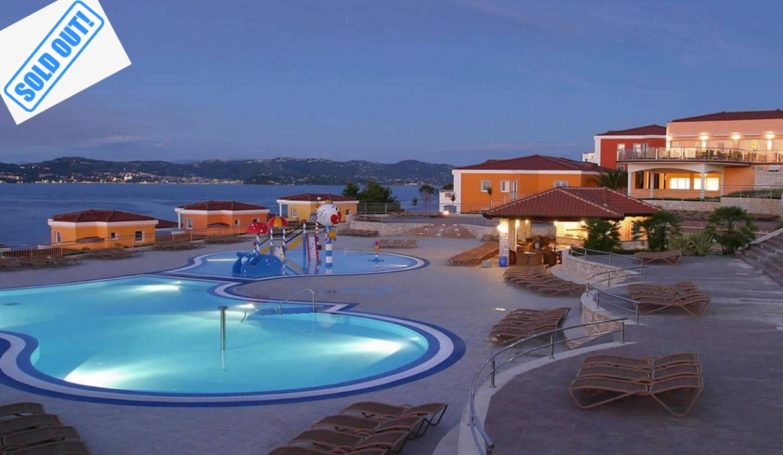 Skiper junior apartments sold out, Savudrija, Umag, Istria, by Luxury real estate Farkaš
