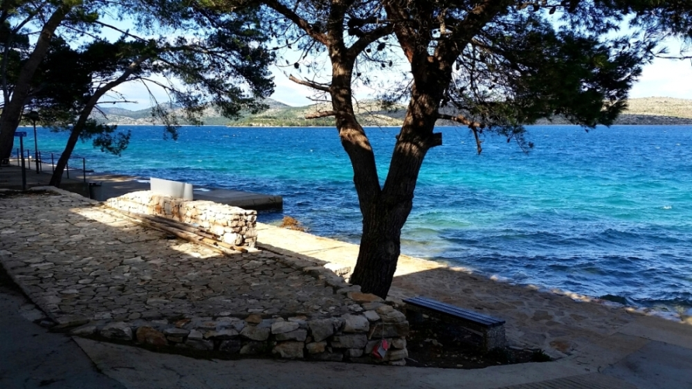 Luxury real estate Croatia, Farkaš, for sale, house on the sea, Dugi otok, 19