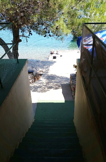 Luxury real estate Croatia, Farkaš, for sale, house on the sea, Dugi otok, 25
