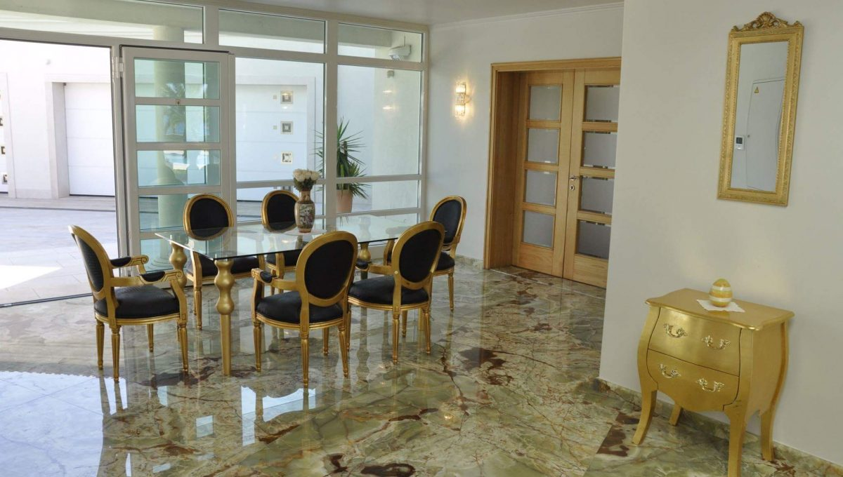 Farkaš, real estate agency, 4 star residence, Umag, 19.