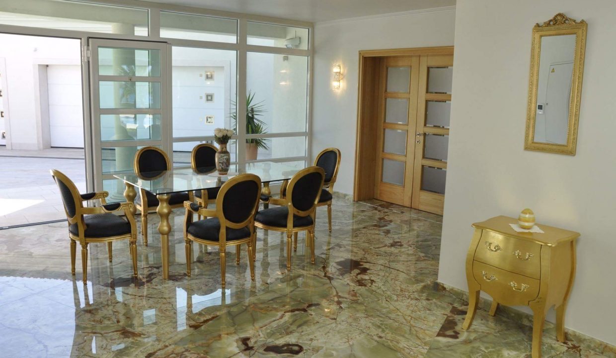 Farkaš, real estate agency, 4 star residence, Umag, 19.