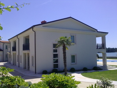 Farkaš, real estate agency, 4 star residence, Umag, 4.