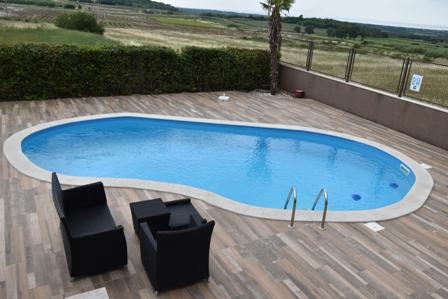 Farkas real estate agency, villa, Poreč, Istria, Croatia 32