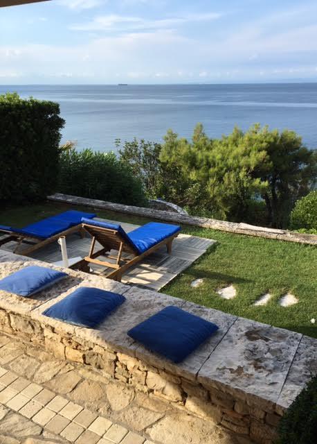 Luxury villas Croatia, Farkaš, for sale, villa on the sea, Umag, 4