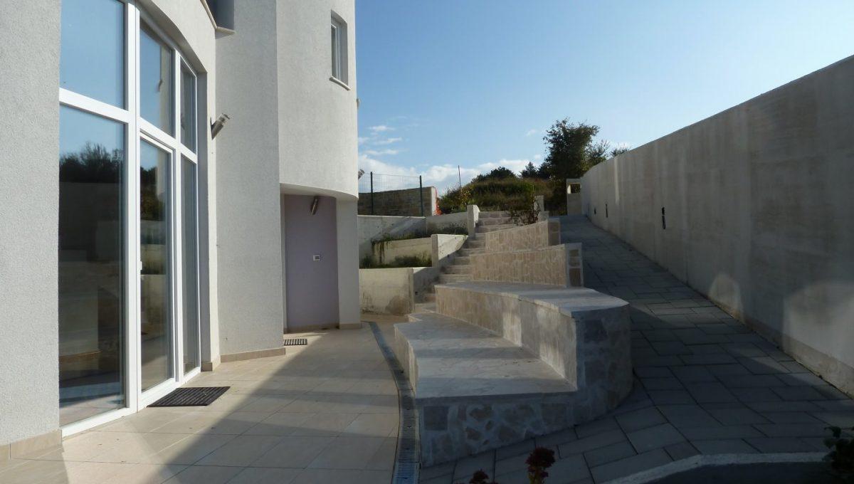 Luxus-Villen Istrien, Farkaš, verkauft ein wunderschön villa mit pool, Momjan, 3