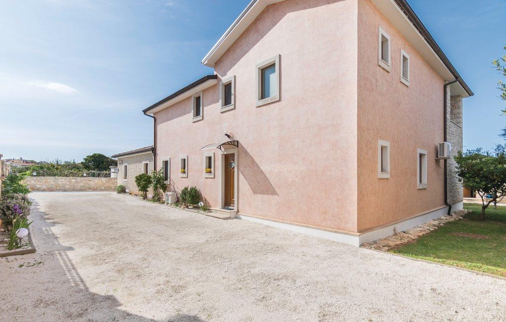 Luxus immobilien agentur Farkaš, zu verkaufen, stein villa, 300 m von strandt, Pula, Istrien, Kroatien, 15