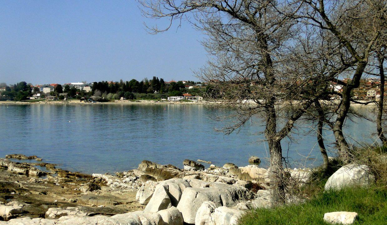 Apartments Istria Farkaš, luxury apartments for sale, first row to the sea, Umag, 4