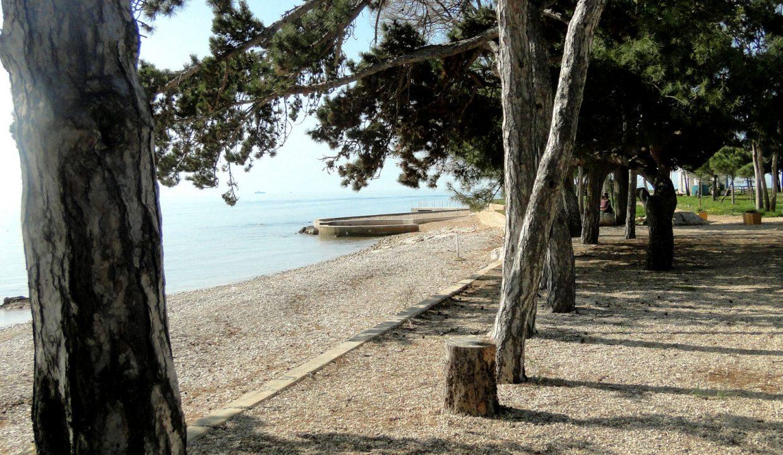 Apartments Istria Farkaš, luxury apartments for sale, first row to the sea, Umag, 5