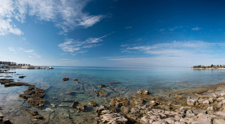 Apartments Istria Farkaš, luxury apartments for sale, first row to the sea, Umag, 7