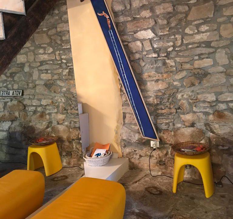 Istrische Häuser Farkaš, Steinhaus zum Verkauf erste Reihe vom Meer, Novigrad, 7