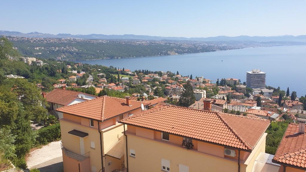 Luxus wohnungen zu verkaufen Opatija, Farkaš, 13