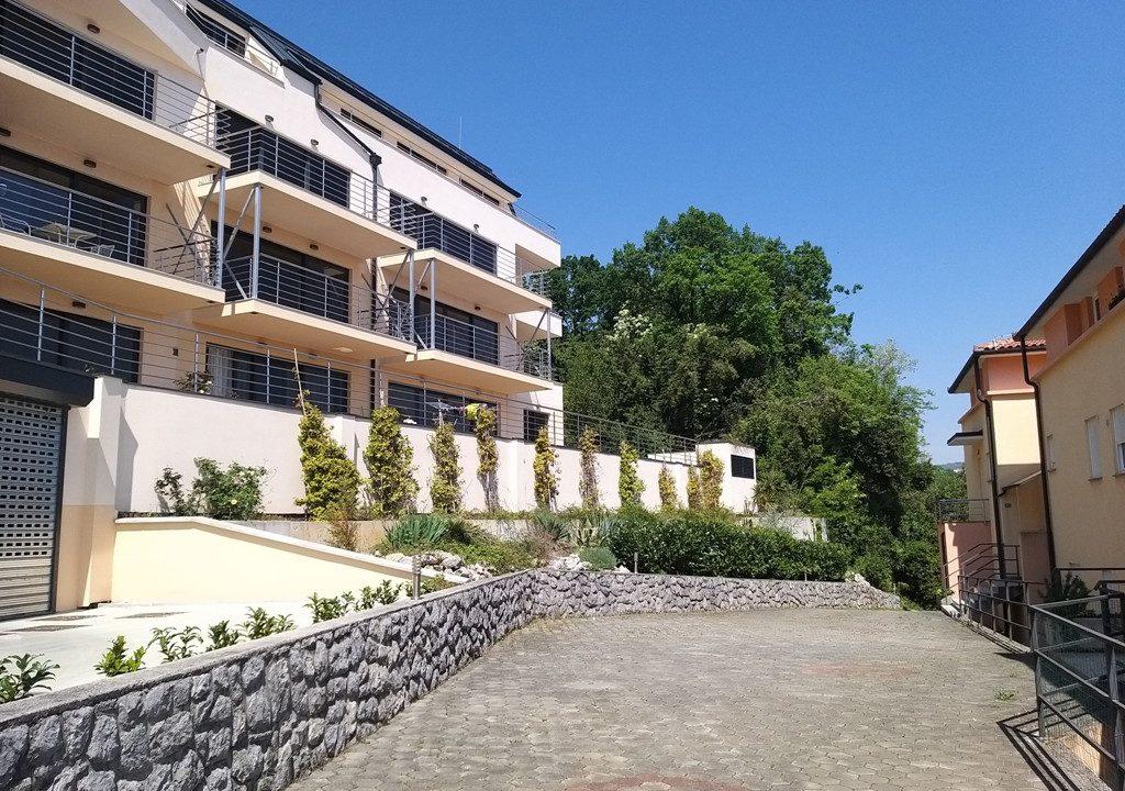 Luxus wohnungen zu verkaufen Opatija, Farkaš, 2