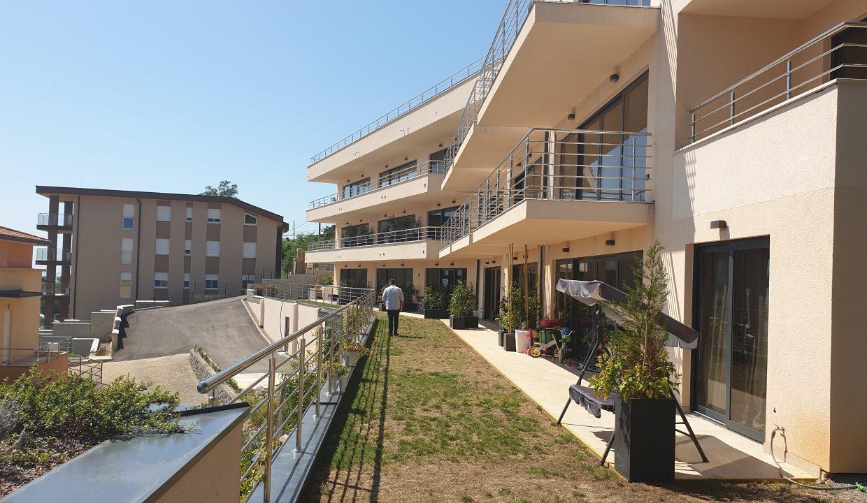 Luxus wohnungen zu verkaufen Opatija, Farkaš, 4
