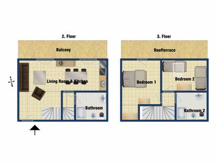 Wohnungen kaufen Istrien, zu verkaufen wohnung in golf resort Kempinksi, Umag, 12