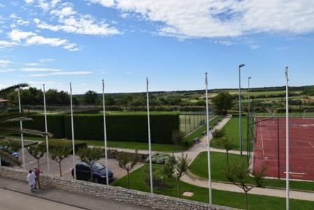 Wohnungen kaufen Istrien, zu verkaufen wohnung in golf resort Kempinksi, Umag, 5