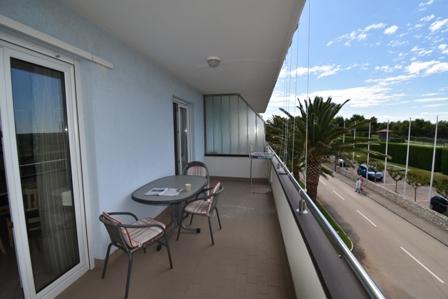 Wohnungen kaufen Istrien, zu verkaufen wohnung in golf resort Kempinksi, Umag, 7