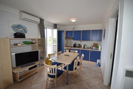Wohnungen kaufen Istrien, zu verkaufen wohnung in golf resort Kempinksi, Umag, 8