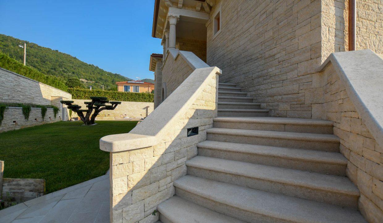 villen opatija farkaš, zu verkaufen steinvilla neben opatija, 4