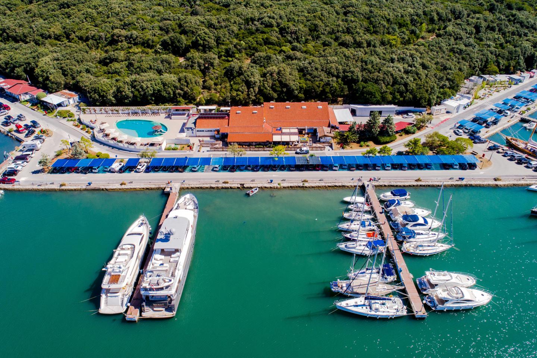 Apartments for sale on the sea Istria, Farkaš sells luxury apartments on the sea in Pula