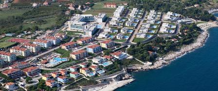 Farkas real estate, Crveni vrh, golf residence, app 11