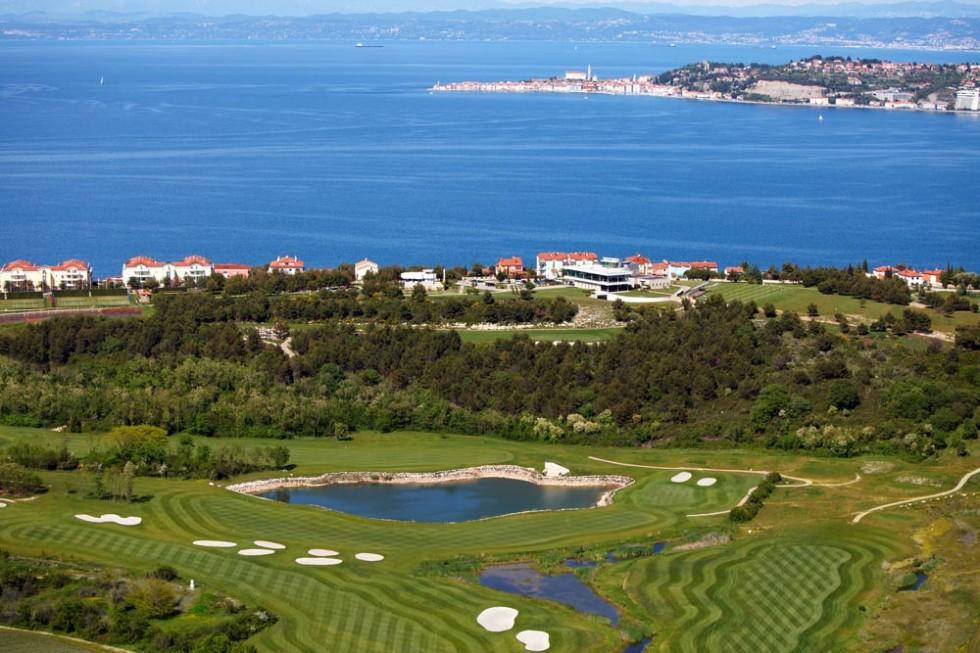 exklusive wohnung zum verkauf im golfresort kempinski, luxusimmobilie farkas umag, 8