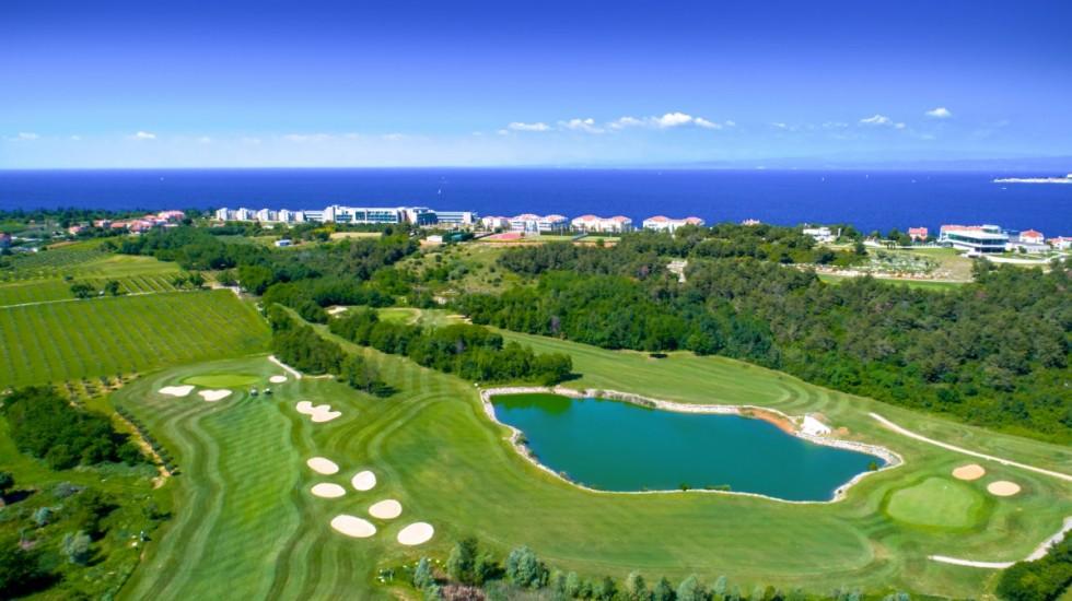 exklusive wohnung zum verkauf im golfresort kempinski, luxusimmobilie farkas umag, 9