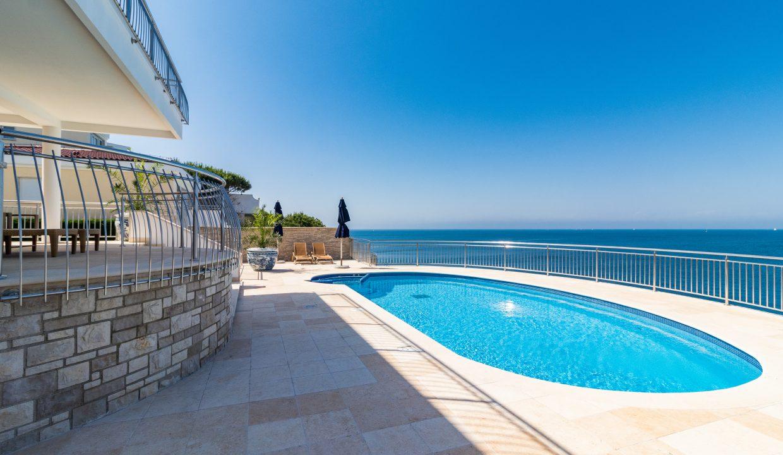 Luxury real estate Farkaš, for sale, vila in golf resort, Umag, 5