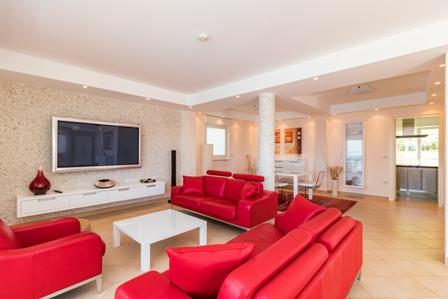 Luxury real estate Farkaš, for sale, vila in golf resort, Umag, 8