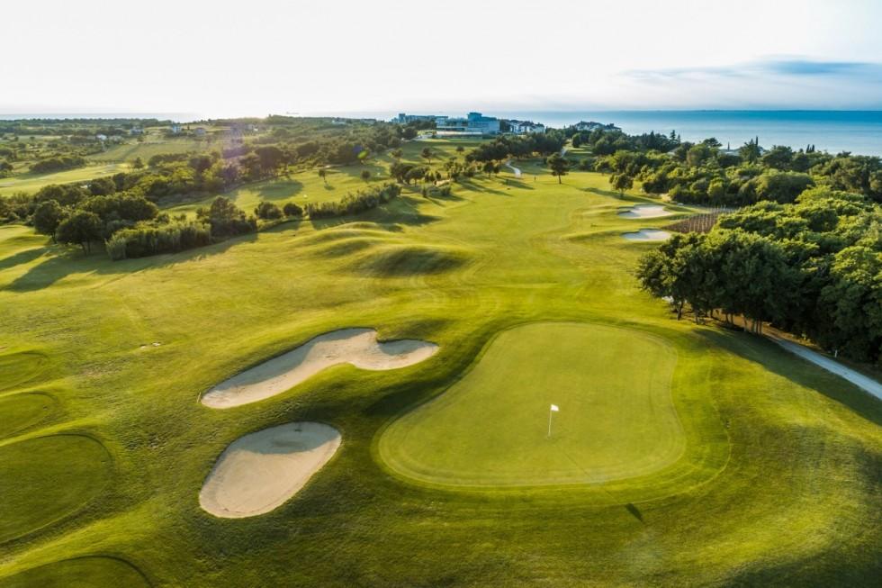 exklusive wohnung zum verkauf im golfresort kempinski, luxusimmobilie farkas umag, 10