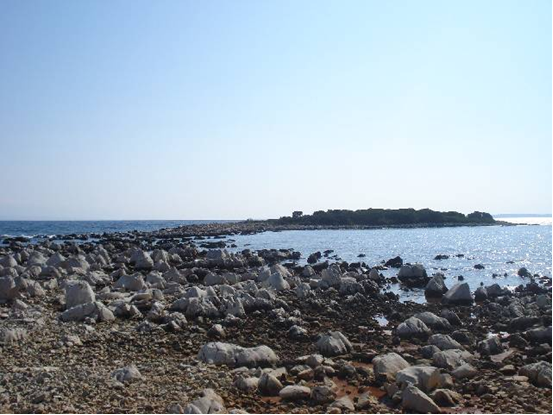 Luxury real estate Farkaš, for sale private island near island of Lošinj, 4