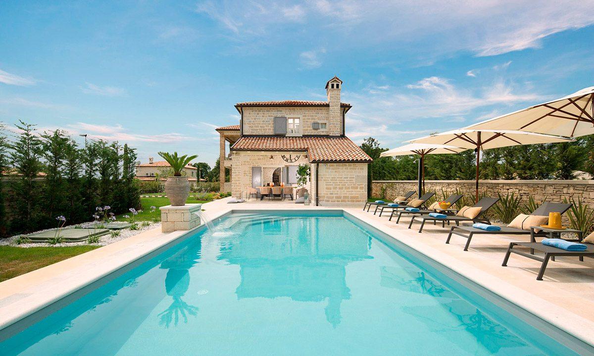 Luxushäuser istrien farkaš, luxushaus mit pool zu verkaufen, poreč, umgebung, 5