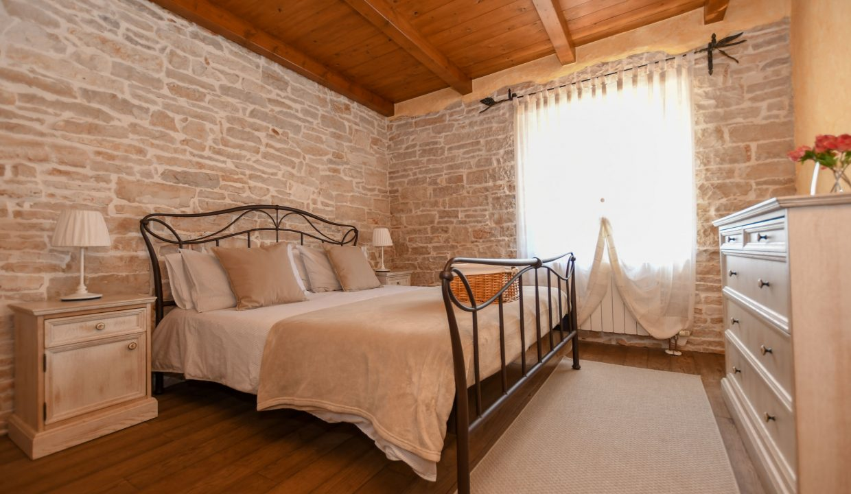 Stone houses Istria Farkaš, for sale, renovated stone house, Poreč, surroundings, 1