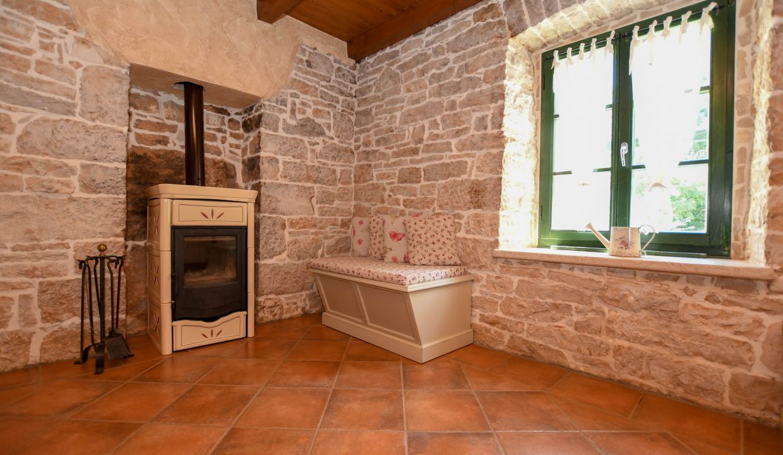 Stone houses Istria Farkaš, for sale, renovated stone house, Poreč, surroundings, 12