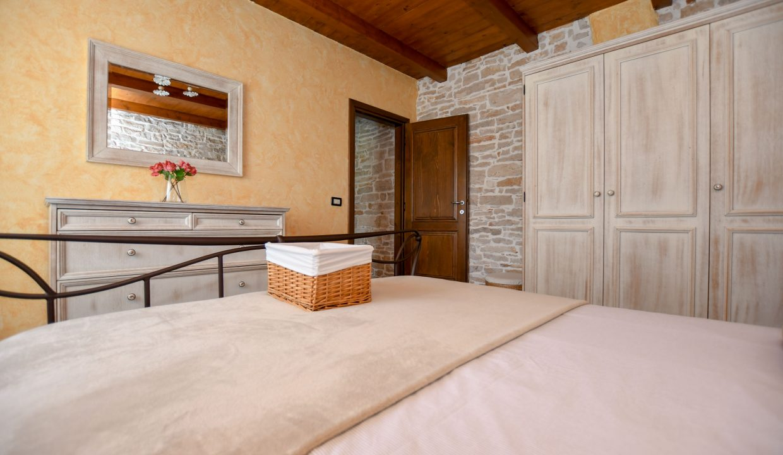 Stone houses Istria Farkaš, for sale, renovated stone house, Poreč, surroundings, 2