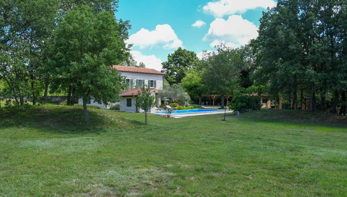 Stone houses Istria Farkaš, for sale, renovated stone house, Poreč, surroundings, 26