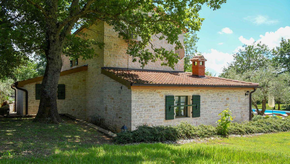 Stone houses Istria Farkaš, for sale, renovated stone house, Poreč, surroundings, 36