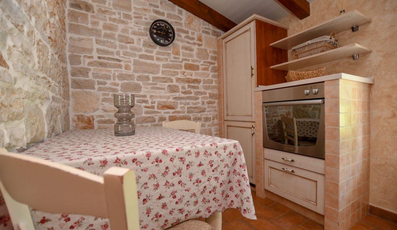 Stone houses Istria Farkaš, for sale, renovated stone house, Poreč, surroundings, 9