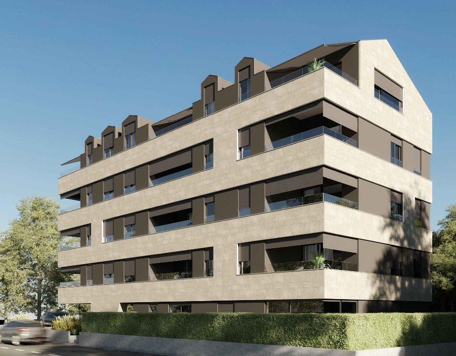 Wohnungen Rovinj Farkaš, zu verkaufen, neue luxuswohnung, Rovinj, 1