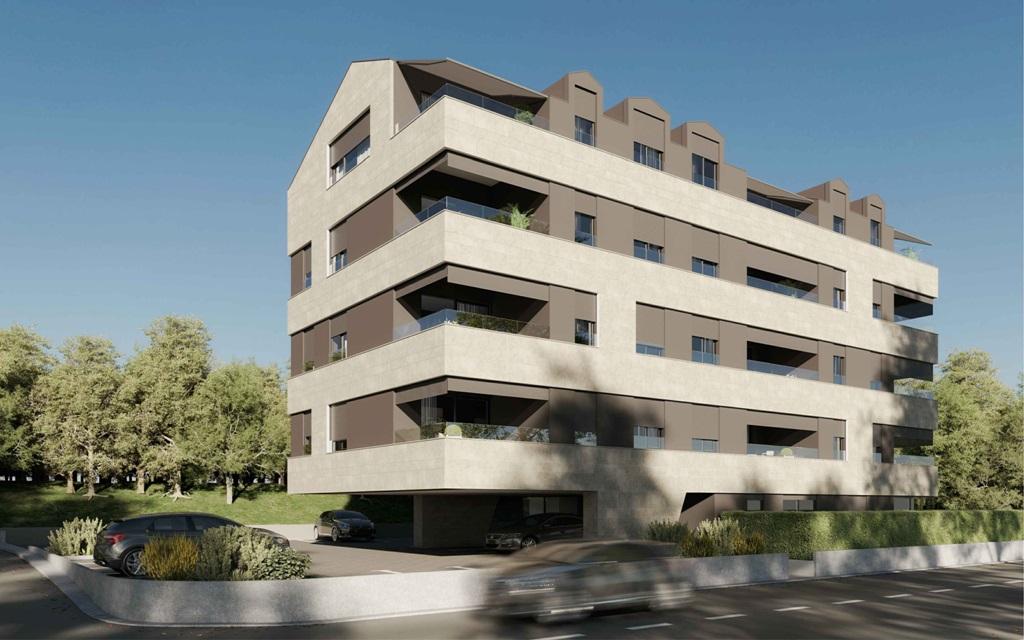 Wohnungen Rovinj Farkaš, zu verkaufen, neue luxuswohnung, Rovinj, 2