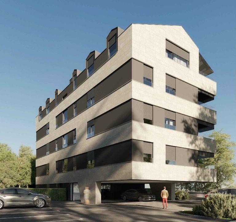 Wohnungen Rovinj Farkaš, zu verkaufen, neue luxuswohnung, Rovinj, 3