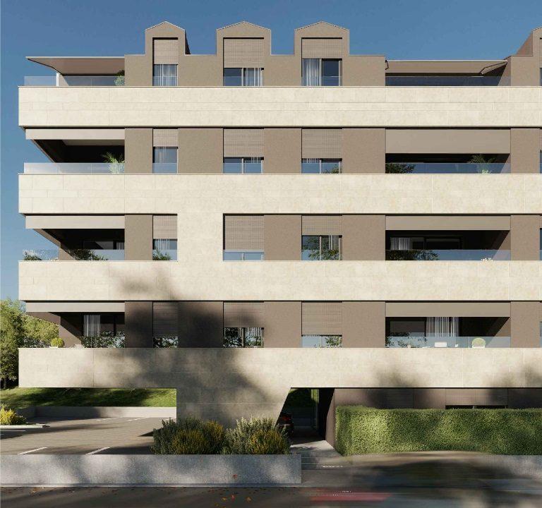 Wohnungen Rovinj Farkaš, zu verkaufen, neue luxuswohnung, Rovinj, 4