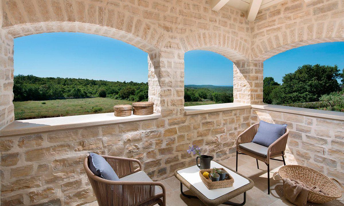 steinhäuser istrien farkaš, steinhaus mit pool zu verkaufen, poreč, umgebung, 6
