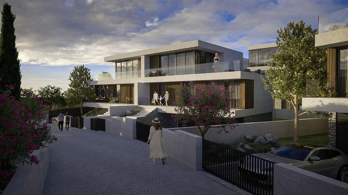 Exclusive offer! A unique new luxury resort in Croatia!